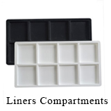 Compartment Liners