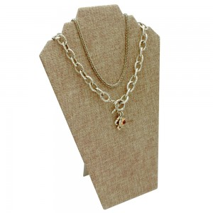 necklace easel