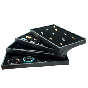 jewelry tray liner
