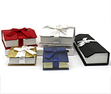 Red Ribbon Boxes