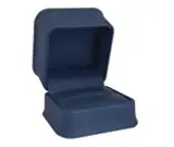 Navy Leatherette Series