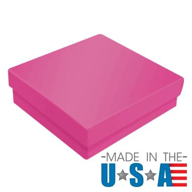 Premium Hot Pink Filled Box #33