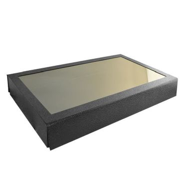 Tray with Magnetic Lid 2""