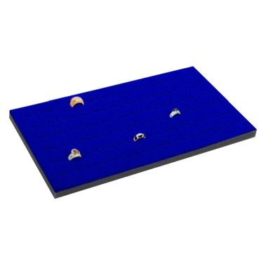 Ring Tray Insert-72 Slots-Full Size