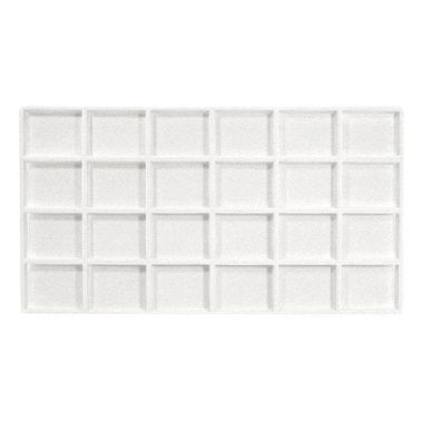 Tray Liner-24 Compartment-Full Size