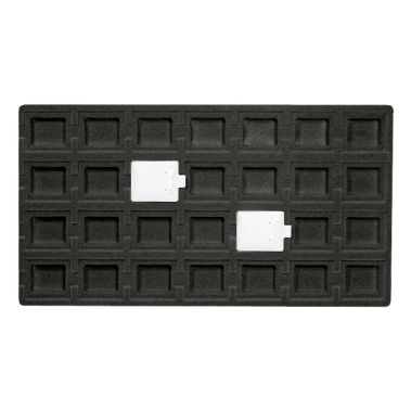 Tray Liner-28 Compartment-Full Size