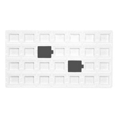 Tray Insert-28 Compartment-Full Size