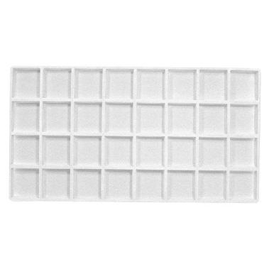 Tray Liner-32 Compartment-Full Size