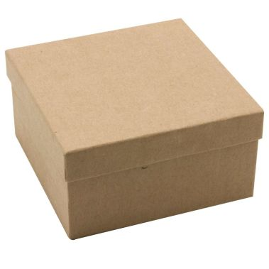 Cotton Filled Box #34