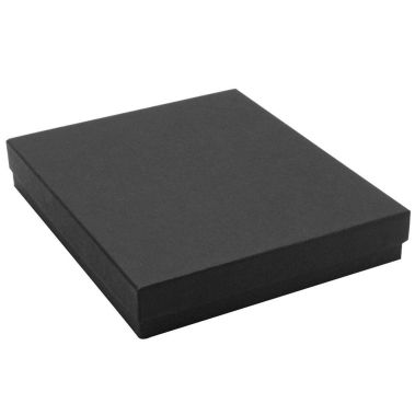Matte BlackCotton Filled Box #53