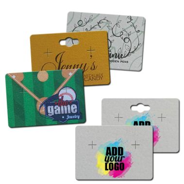 "Earring Card 1-3/4"" x 2-1/2"""