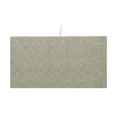 Grey Linen Tray Liner (Full Size)