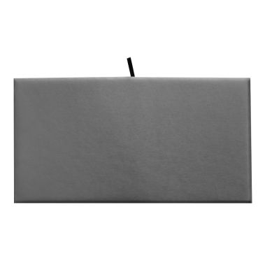 Steel Grey Tray Liner (Full Size)
