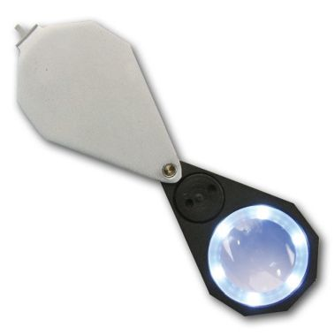 21mm Triplet Lighted Loupe