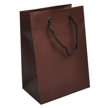 Tote Bag (Sm.) Brown