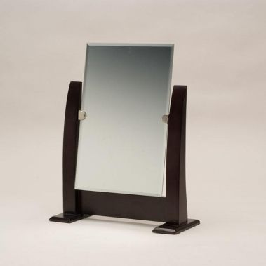 Adjustable Jewelry Countertop Mirror