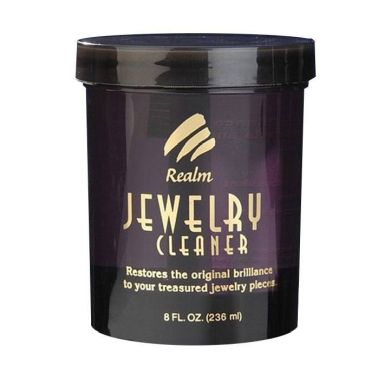Realm Jewelry Cleaner