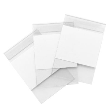 "Adhesive C Hook for Earring Cards 1-1/2"" x 1"""