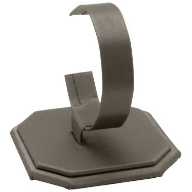 Watch Display Stand Grey